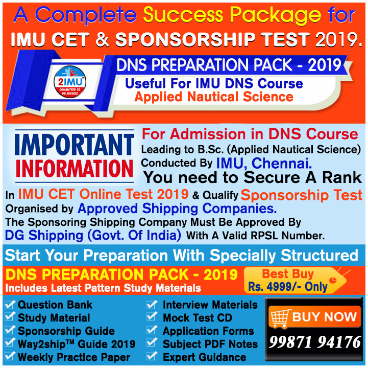 IMU_DNS-Preparation_pack